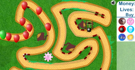 bloons tower defence 3-1