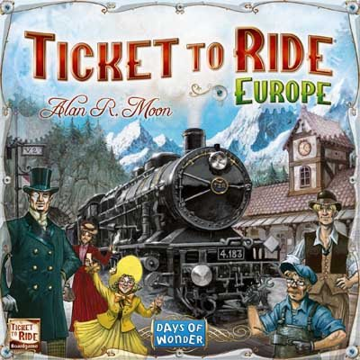 ticket to ride game-1