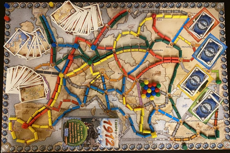 ticket to ride game-2