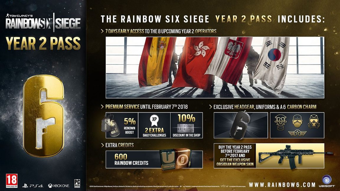 rainbow six siege year 2-5