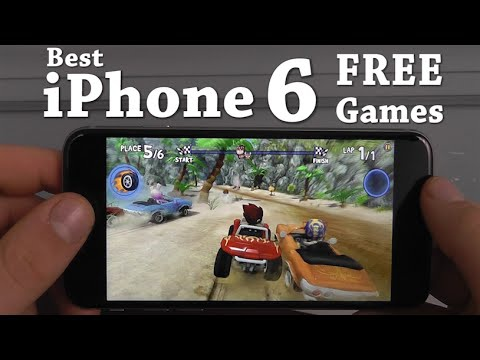 best game for iphone 6-1