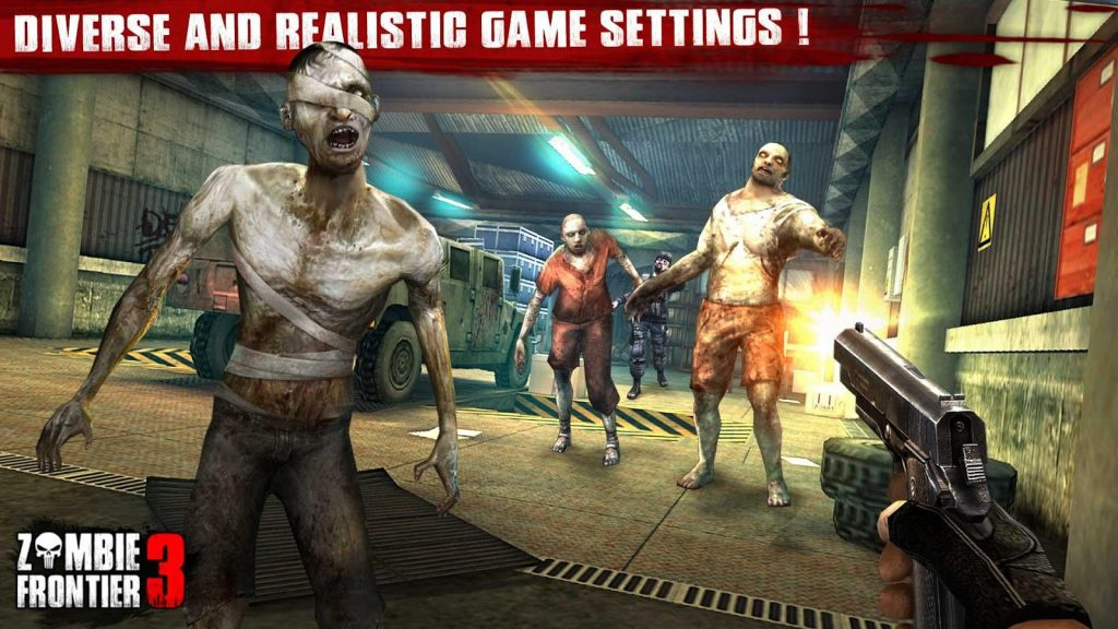 2 player zombie games-2