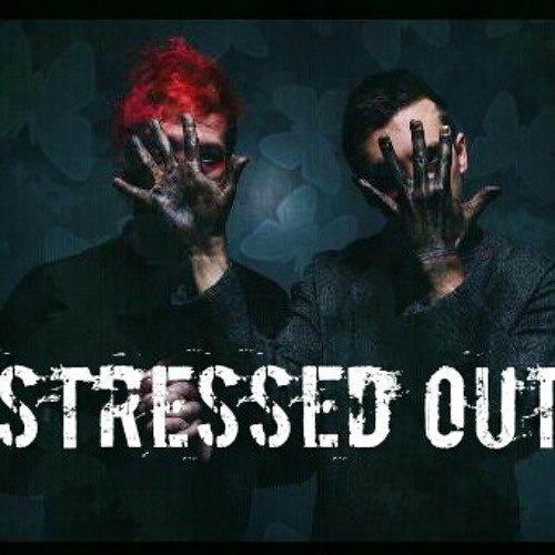 21 pilots stressed out-5