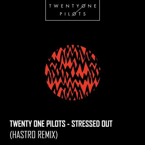 21 pilots stressed out-6