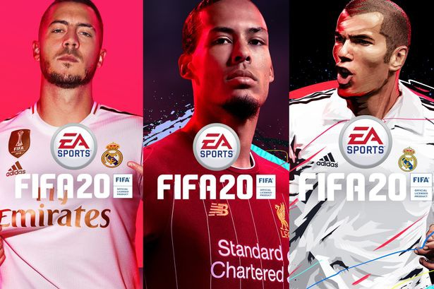when is fifa 20 coming out-0