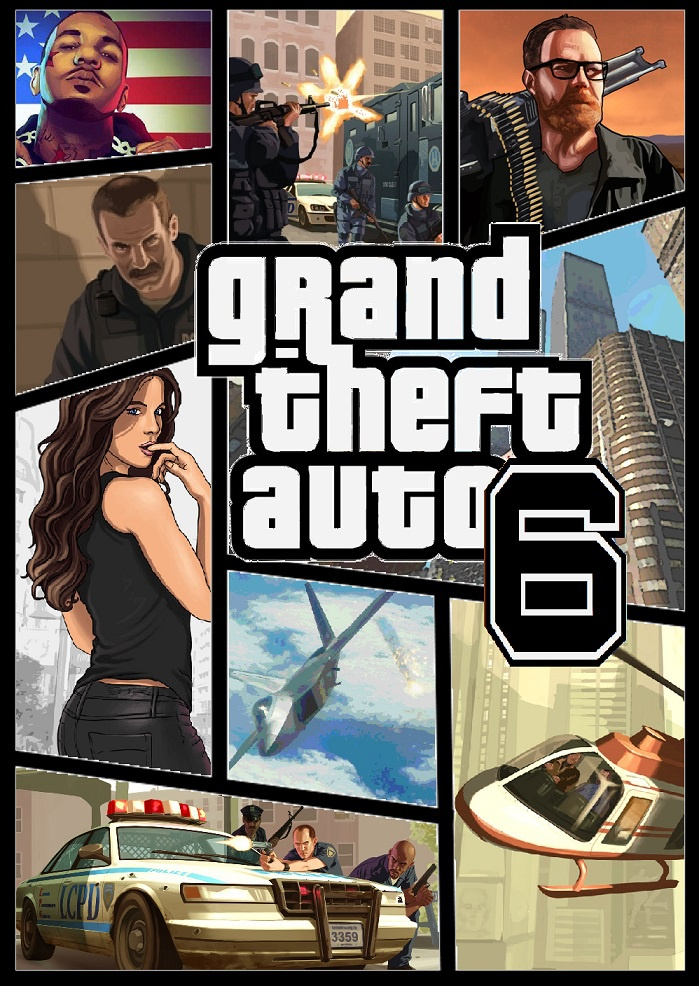 what is grand theft-1