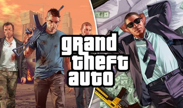 what is grand theft-2