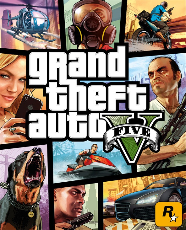 what is grand theft-3