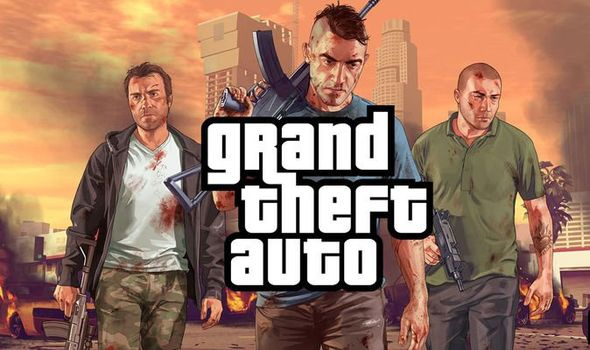 what is grand theft-7