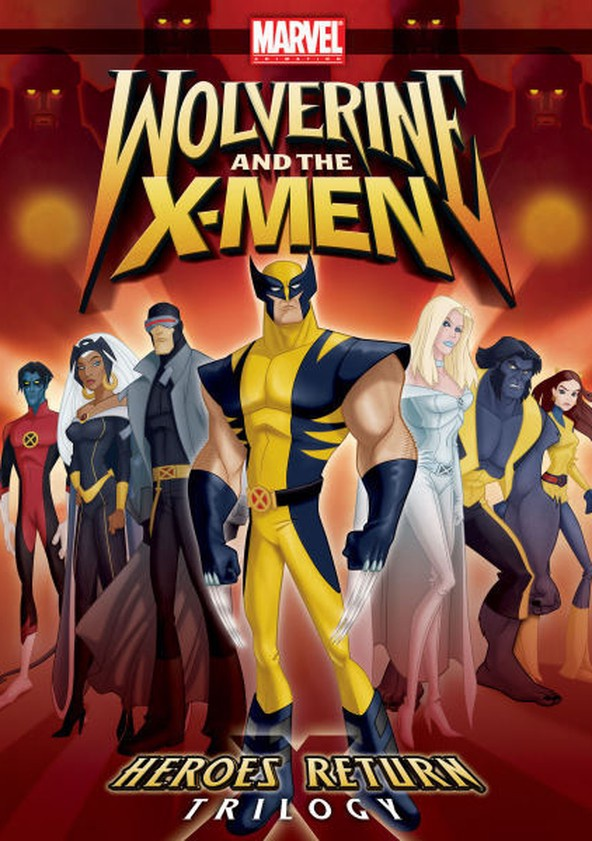watch wolverine and the x-men-0