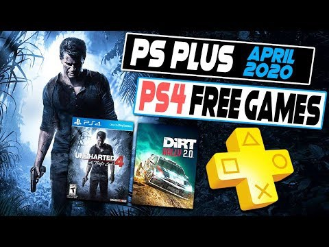 ps4 free games april-1