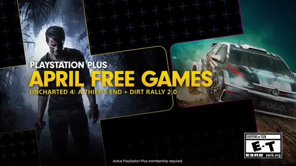 ps4 free games april-2