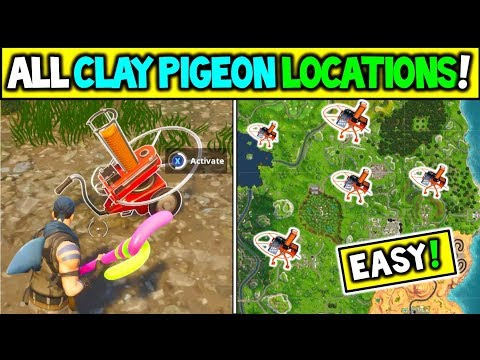 fortnite all clay pigeon locations-4