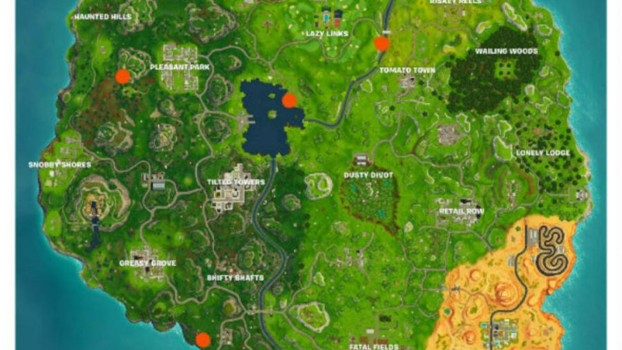 fortnite all clay pigeon locations-5