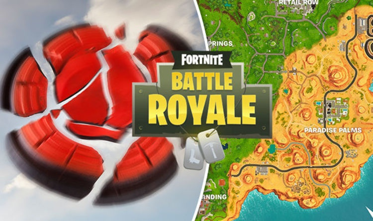 fortnite all clay pigeon locations-6