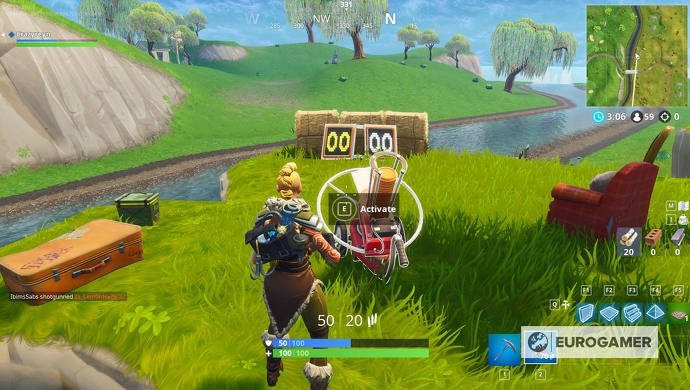 fortnite all clay pigeon locations-8