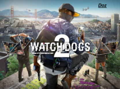watch dogs 2 torrent-2