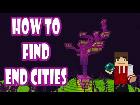 how to find end city-5