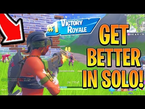 how to get better at fortnite pc-2