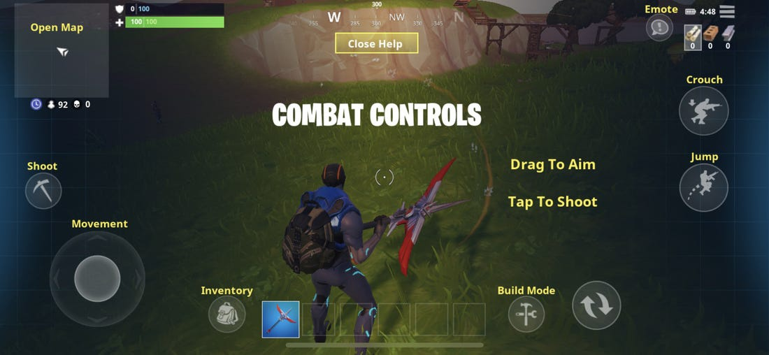 how to get better at fortnite pc-5