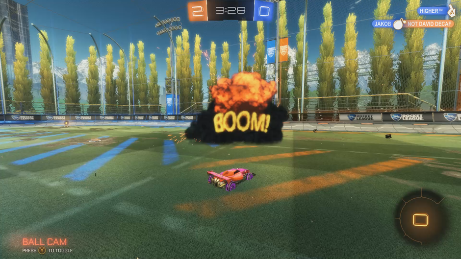 how to get better at rocket league-0