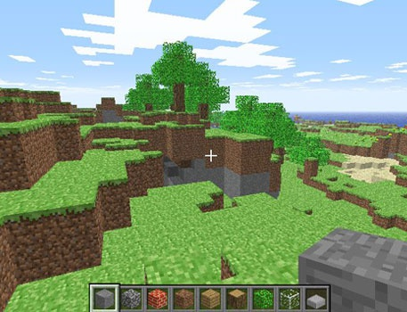 minecraft for free online-8