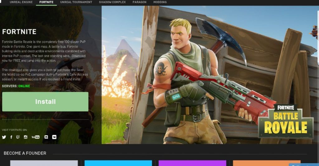 epic games launcher fortnite-4