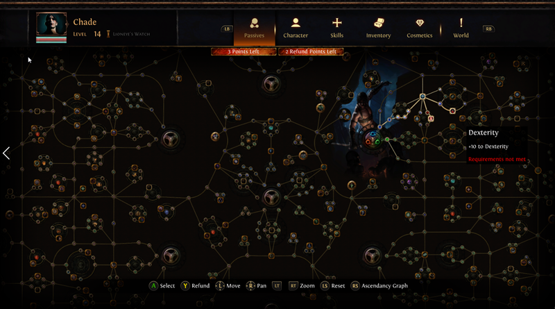 path of exile builder-0