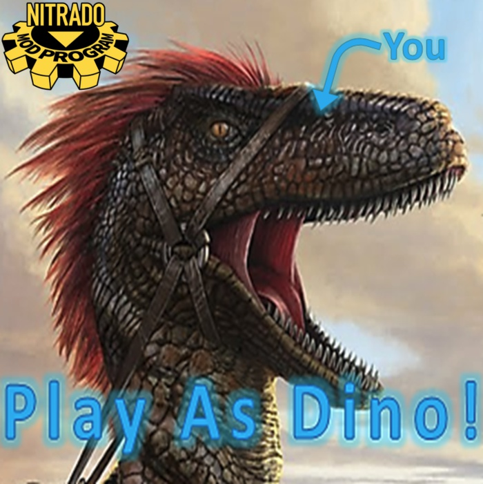 ark play as dino server-2