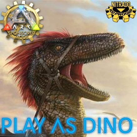 ark play as dino server-3
