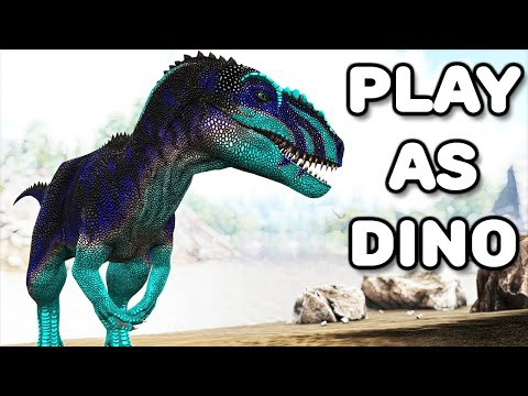 ark play as dino server-5