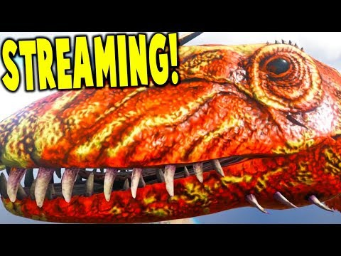 ark play as dino server-8