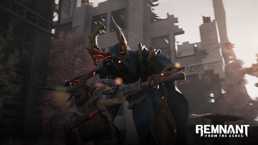 remnant from the ashes bosses-7