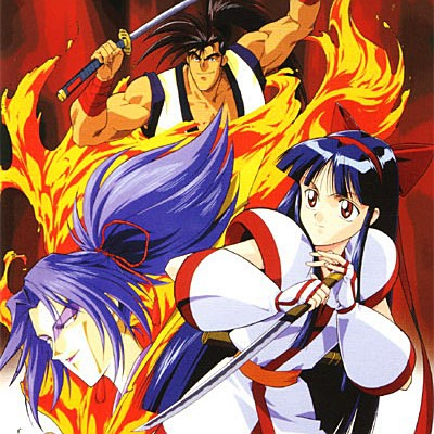 samurai shodown: the motion picture-1