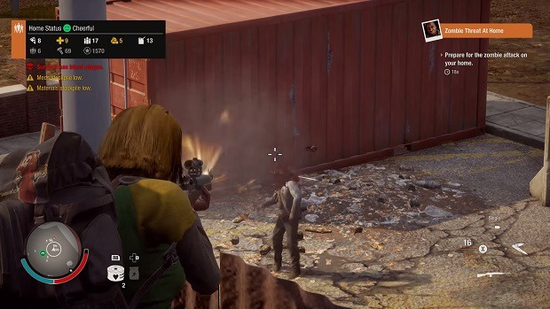 state of decay 2 walkthrough-0