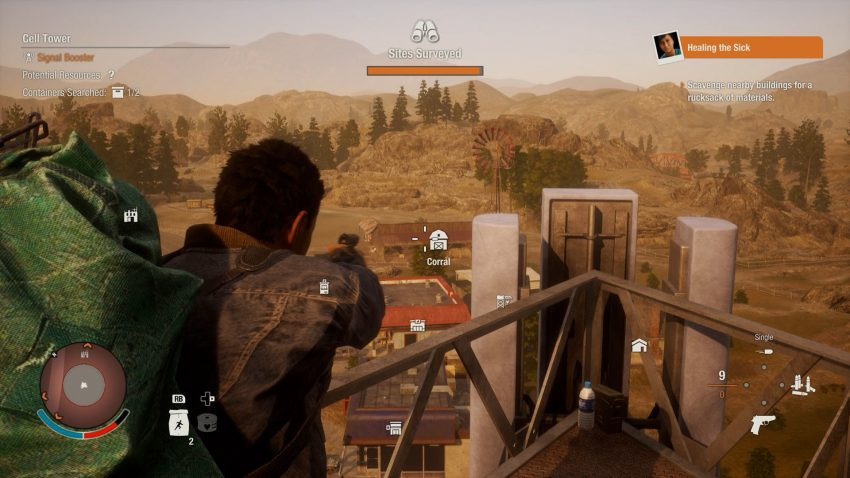 state of decay 2 walkthrough-8