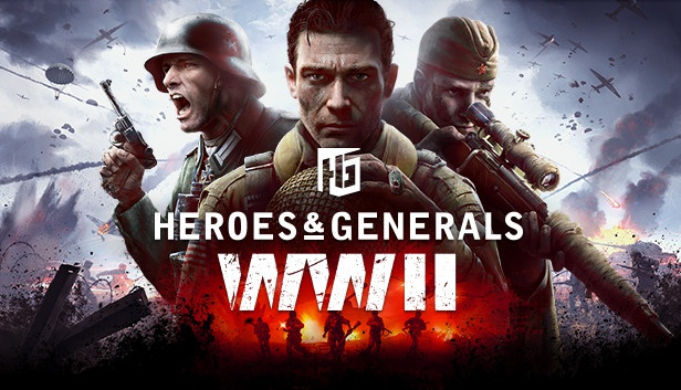 heroes and generals player count-2