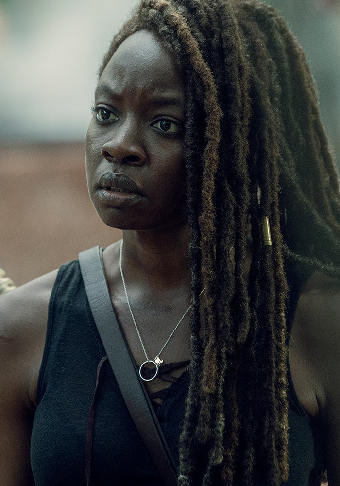 the walking dead michonne-3