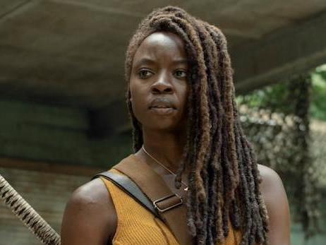 the walking dead michonne-8