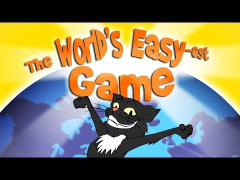 the world's easyest game-1