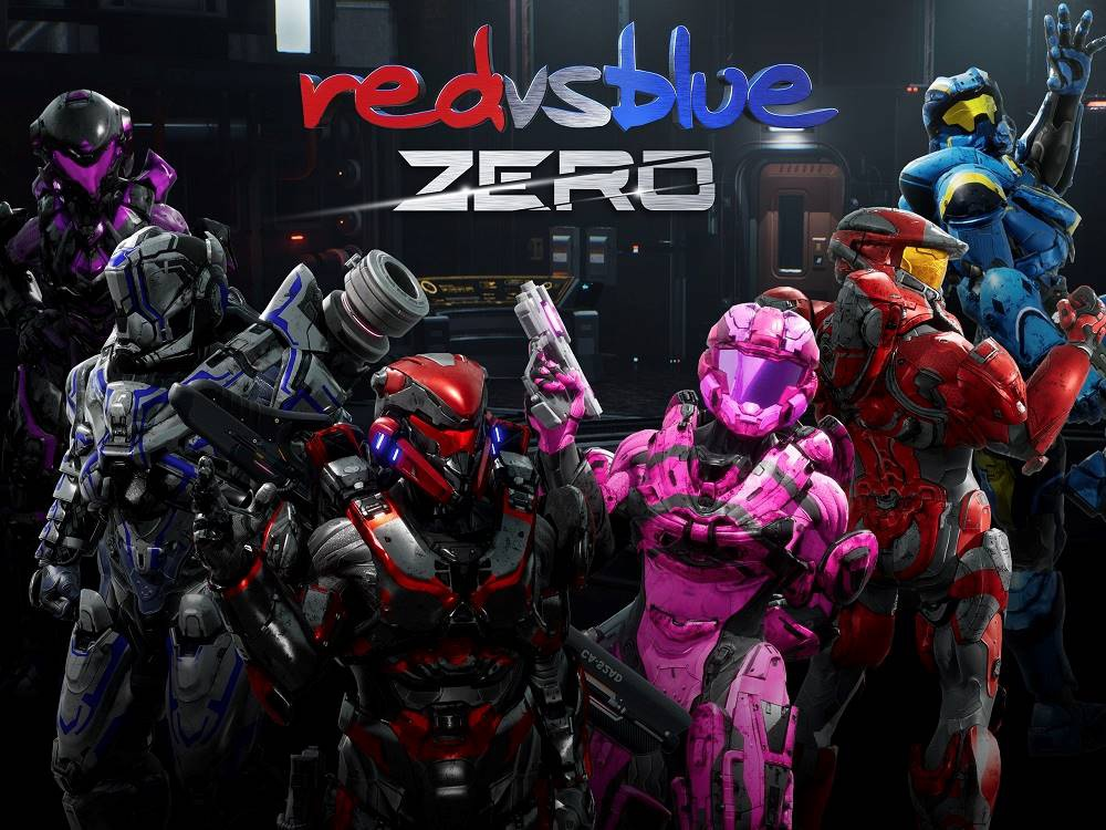 is red vs blue over-1